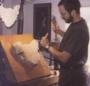 Dryad Design sieraden beelden en wandhangers- Paul Borda