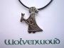 Freya, Freyr, Loki, Walkyren en vrouwenamuletten