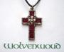 Gothic en Celtic Cross sieraden