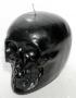 Gothic en skull kaarsen