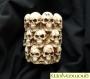 Gothic en skulls
