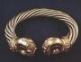 Historische Keltische sieraden