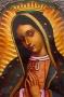 Magneten en Raamstickers met Heiligen en Engelen