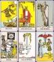 Tarot en kaarten