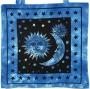 Batik tas Zon en Maan