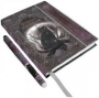 BoS Witches Spellbook Kat met pen