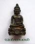Boeddha amulet (groot)