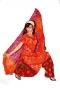 Bollywood pak rood