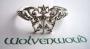 Gaia armband (zilver)