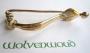 Speld fibula (brons)