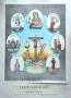 Heiligen poster 7 African Powers