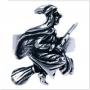 Heksenring (zilver)