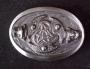 Keltische gesp (tin)