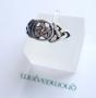 Keltische pentagram ring (zilver)