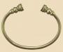 Keltische knoppen armband