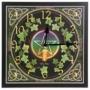 Klok/wandhanger Pentagram