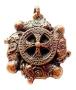 Knoopwerk kruis