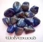 Lapis lazuli (M) echte lapis met natuurlijke kleur
