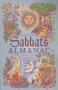 a Llewellyn's Sabbath almanac 2012