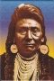 Magneet - Chief Joseph