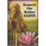 Magneet - Respect out Mother Earth