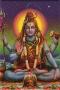 Magneet Hindoeïstische God Shiva