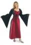 Middeleeuwse jurk XXL - verschillende kleuren