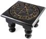 Pentagram tafeltje