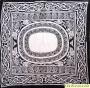 Shawls - 100x100cm - Keltisch knoopwerk