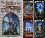 Tarot set Lord of the Rings