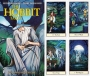 Tarot set The Hobbit