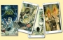 Tarot deck Pagan Tarot pocket