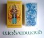 Tarot deck Feeën