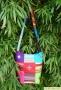 Tassen - Kleurrijk patchwork