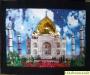 Tassen - grote shopper Taj Mahal