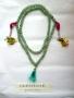 Tibetaanse mala edelsteen met counters
