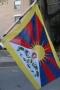 Tibetaanse vlag