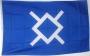 Vlag van de Cheyenne Indianen
