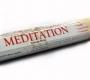 Wierook - aromatherapie - Meditation