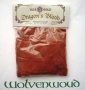Wierook - korrel - Dragon's Blood - 28,3 gr