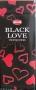 Wierook - stokjes - Black love