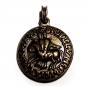 Zegel van de Tempeliers (brons)